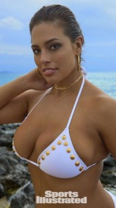 Ashley Graham sexy