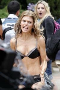 Hot AnnaLynne McCord in bikini photo