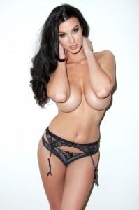 Topless - Alice Goodwin