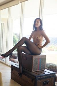 Angelina McCoy tits xxx