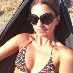 Bianca Westwood bikini hot