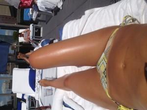 Bianca Westwood hot