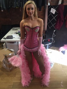 Catherine Tyldesley leaked