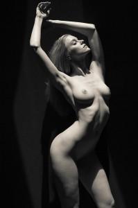Elle Evans full nude xxx