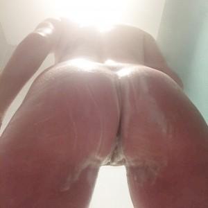 Kristen Stewart pussy and ass