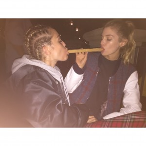 Miley Cyrus icloud xxx