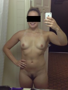 Rhonda Rousey leaked nude