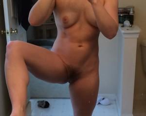 Rhonda Rousey nude