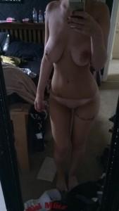 Sasha Gale nude full