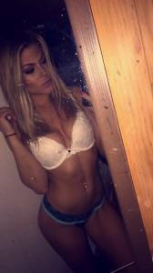 Valerie Pac selfie xxx