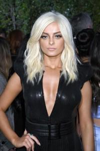 Bebe Rexha sexy and hot