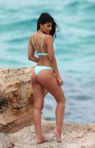 Jasmin Walia hot ass