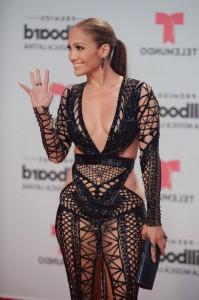 Jennifer Lopez new sexy dress