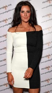 Jessica Cunningham hot