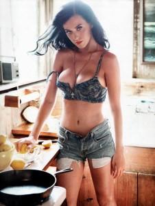 Katy Perry hot photoshoot