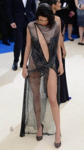 Kendall Jenner hooot dress