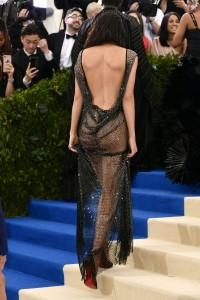 Kendall Jenner hot ass see thru
