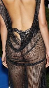 Kendall Jenner see through ass