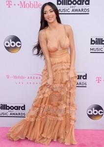Nicole Scherzinger big boobs
