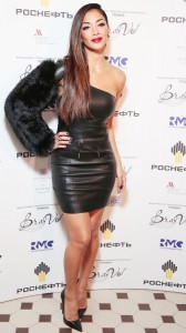 Nicole Scherzinger hot and wild