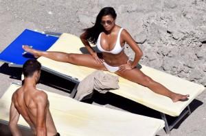 Nicole Scherzinger ohh hot