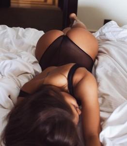 Viktoria Odintcova hot private