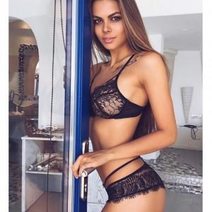 Viktoria Odintcova sexy
