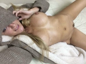 Amber Nichole Miller fully nude 2