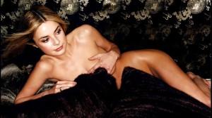 Gail Porter fully naked