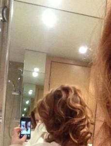 Jane Levy leaked selfie 2