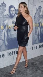 Jennifer Aniston hot dress