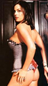 Jill Halfpenny big bra