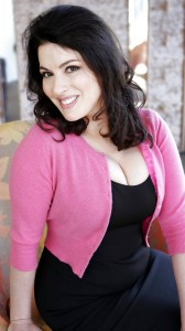 Nigella Lawson cleavage