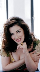 Nigella Lawson hot photoshoot