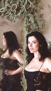 Nigella Lawson hot top