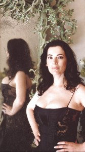 Nigella Lawson sexy photoshoot