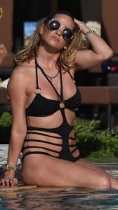 Sarah Harding hot