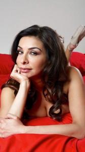 Shobna Gulati fully naked