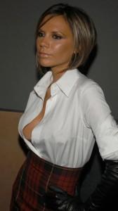 Victoria Beckham look fantastic
