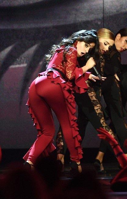 Camila Cabello Fappening