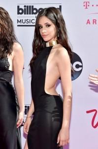 Camila Cabello sexy dress
