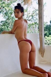 Emily Ratajkowski topless photoshoot