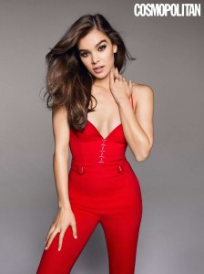 Hailee Steinfeld cute and sexy