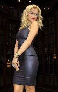Rita Ora hot hot hot