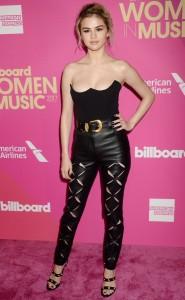 Selena Gomez hot top