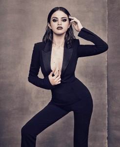 Selena Gomez new photoshoot