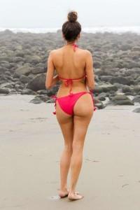Blanca Blanco sexy ass