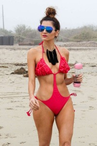Blanca Blanco swimsuit