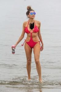 Blanca Blanco thong swimsuit