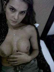 Catalina Gomez leaked nude